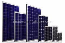 Solar Panel 50w,100w,200w,300w