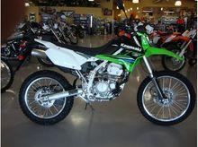 Brand new 100% original 2014 KLX 250S