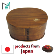 buy in indonesia bento box with conserving properties made in Japan