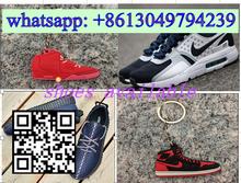 air nike jordans sneakers men's basketball gift silicone bracelet trainers 3d keychains man women woman Sport run original