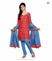 Salwar kameez in lahor Printed designs