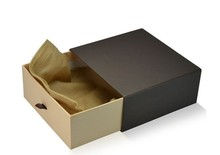 Printed Packaging Box, Gift Paper Sushi Box With Clear Window
