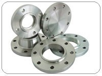 Stainless Steel Flanges in india