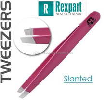 Rex Eye Brow Twezer Professionals salons eyebrow hair remover tweezers