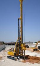Drilling Rig BAUER BG24 / 2008 / code 5003