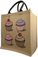 Hi design Jute Bags