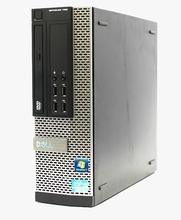 Used DELL / Optiplex 790 3300 SFF COMPUTER