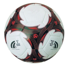 hand stiched leather balls Favorites Compare Fashionable Eco-friendly machine stiched PVC soccer ball