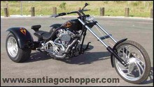 CHOPPERS BOBBERS TRIKES Built to oreder