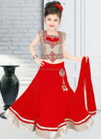 Traditional wear kids lehenga choli\net kids wear lehenga choli