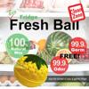 Wellos Fridge Ball