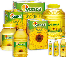 Sun flower Oil and extra virgin olive oil Eur 1 Factories