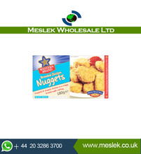 Western Brand Chicken Nuggets - Wholesale Western Brand