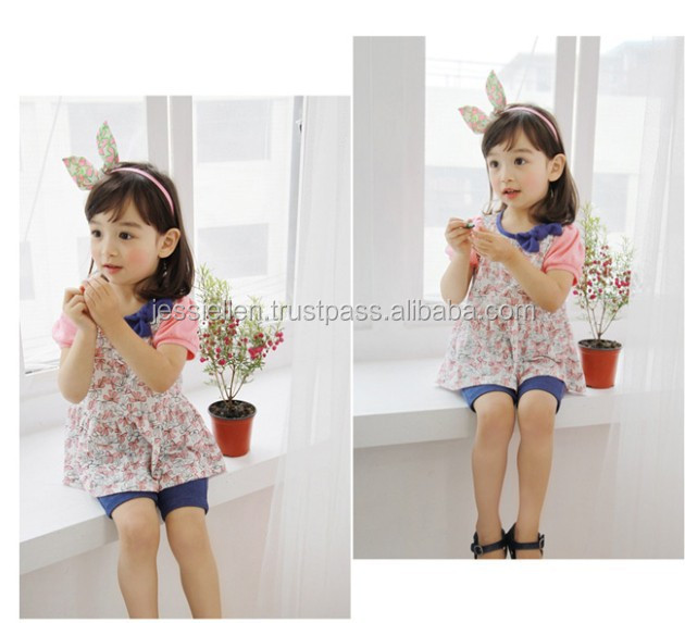 Modern baby dresses