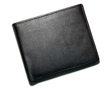 leather wallet rfid