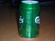 CARLSBERG BEER 0,33cl 0,5 l BOTTLE / Can