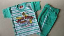 Branded Soft Cotton Baby Clothes Kids Wear