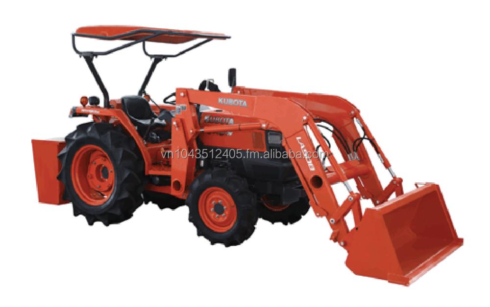 Used Tractors Product : Used tractors buy tractor kubota yanmar product on