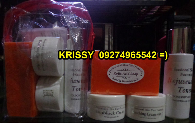 Professional Skin Care Formula Rejuvenating Set Professional Skin Care Formula