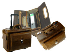 "Pilot Trolley Case ""Air2"""