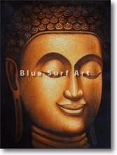 Chiangsaen Buddha face