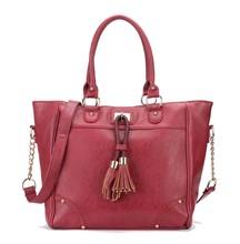 Wholesale Popular Fashion Office Women Bag, Handbag for Girls, Tote Bag