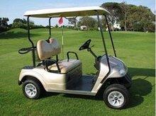Solar Golf Car