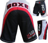 Authentic RDX Fight Shorts Multicolor For Boxing & MMA