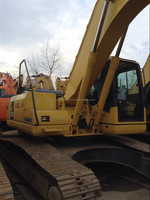 Almost new Used PC210-7 Excavator / Cheap Price Komatsu Excavator/good condition Digger