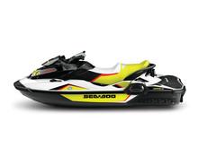 2015 Sea-Doo Tow Sports WAKE PRO 215 Jet Ski Watercraft