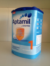 Pre infant Baby Milk Powder (800g) 100% origin straight from Germany
