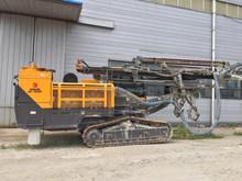 JUNJIN JD1500-E HYDRAULIC CRAWLER DRILLING RIG