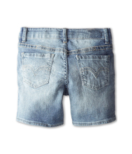 2015 spring new children's clothing girls pants children do the old fashion washed denim shorts for girls 2015