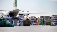 Cheap cargo rates for Jeddah