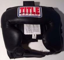 Boxing Training Head Gear / Head Guard Kick Sparring / Boxing HeadGear Face Guard