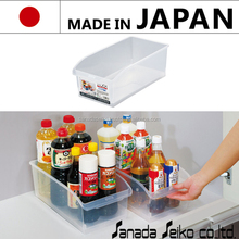 Beautiful and Waterproof oil vinegar bottle STOCK BOX for cleaning , produced by fudo giken