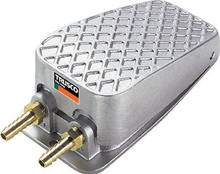 TRUSCO year get foot valve air switch