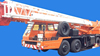 25ton tadano mobile crane ,crane machine