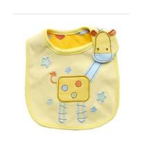 New Hot Baby Bibs Infants kids Cartoon Saliva Towel Waterproof Lunch bibs Multi