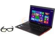Discount + Free Shipping & Delivery TOSHIBA Qosmio X875-Q7390 Gaming Laptop Intel Core i7 3630QM (2.40GHz) 16GB Memory