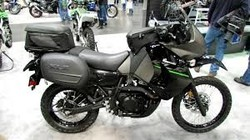 KAWASAKI KLR 650 NEW EDITION MOTORCYCLE