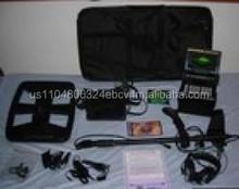 OKM Black Hawk Metal Finders Basic Kit
