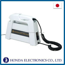 Innovative and Japanese portable ultrasonic welder SONAC-37 with multiple functions