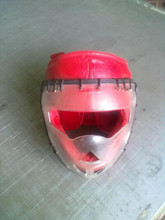 Boxing Safety Helmets/ safety head gear Head protector with mask