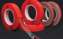 Fantastic Crystal Clear Double Sided Acrylic Foam Tape with Long Term Stability Acrylic Adhesive