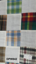 american indian print patchwork handmade pure fabrics
