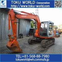 High-performance and High quality shovel machine with Long-lasting made in Japan