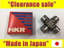 Reliable and Easy to use used auto repair equipment Universal Joint 15*40 with multiple functions made in Japan