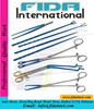 MEDICAL ELECTRO SURGICAL INSTRUMENTS / SURGICAL ELECTRO FORCEPS INSTRUMENTS