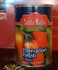 Whole Peeled Tomatoes 400 grs